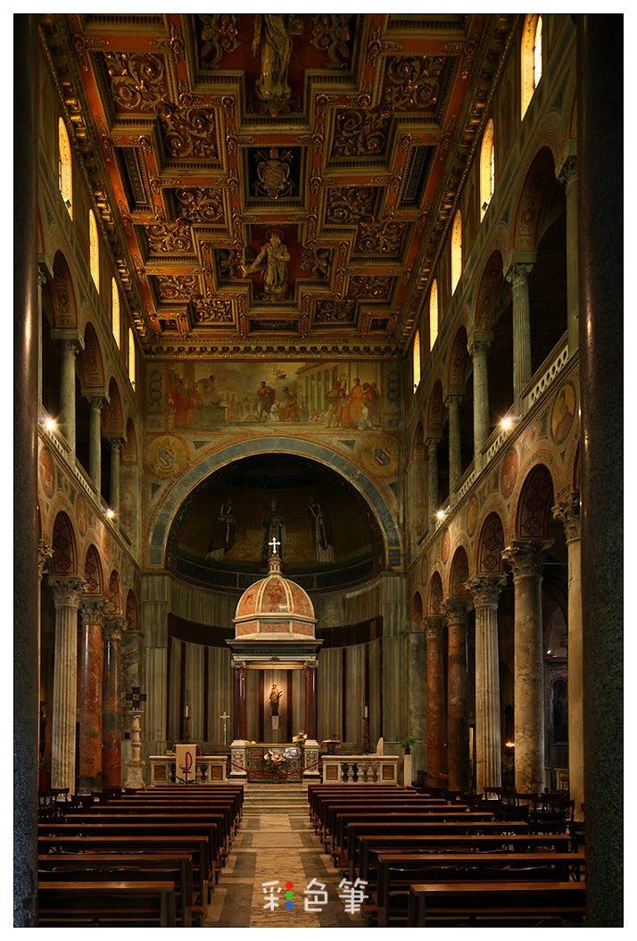早期基督教建筑